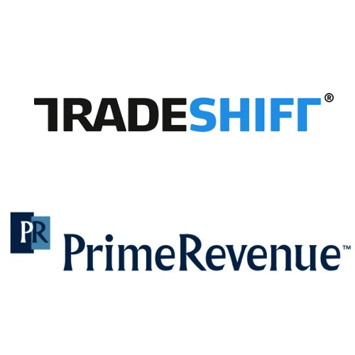 Tradeshift and Prime Revenue