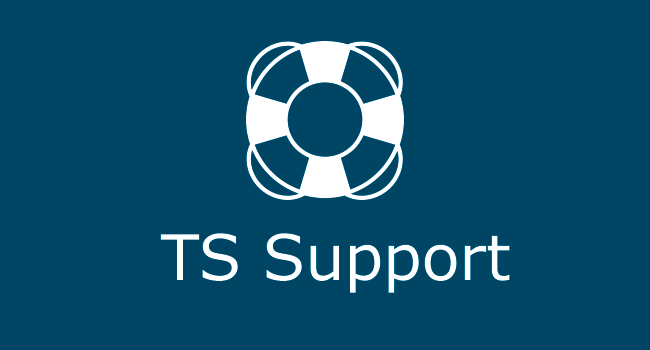 Tradeshift support across Xmas 2013